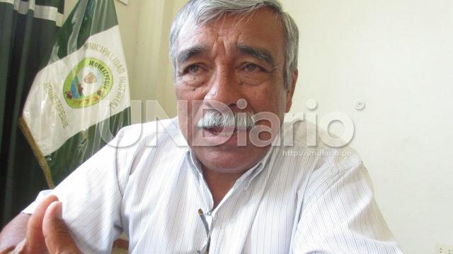 Alcalde Jequetepeque