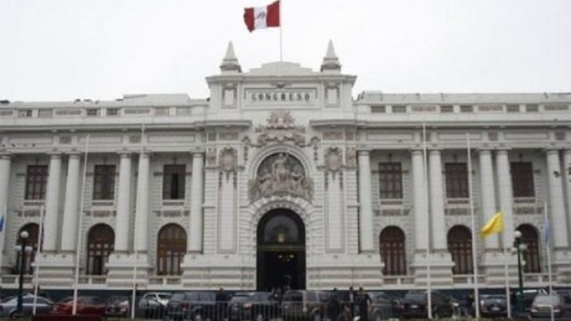 Congreso Peru By Congreso
