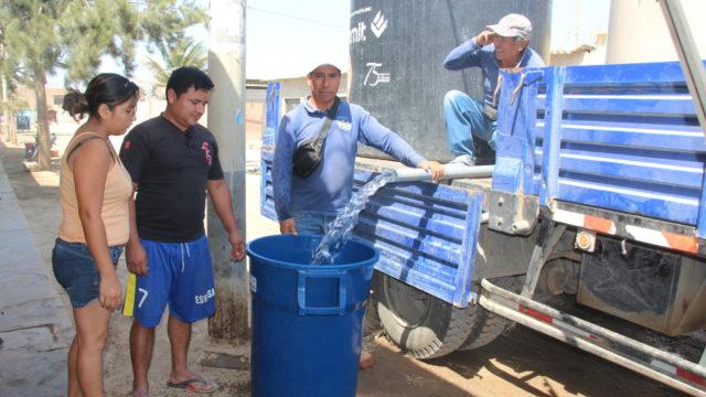 Guadalupe Sin Agua