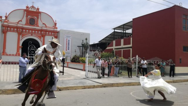 Templo Jequetepeque 2