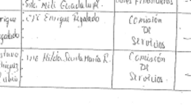 Caioneta Pejeza Sale 9 9 2016 Y No Retorna Con Gustavo Rodriguez Conductor Y Sina Santa Maria Pasajera