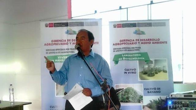 Victor Izquierdo Pejeza 22 000 Soles Cobro En 3 Meses