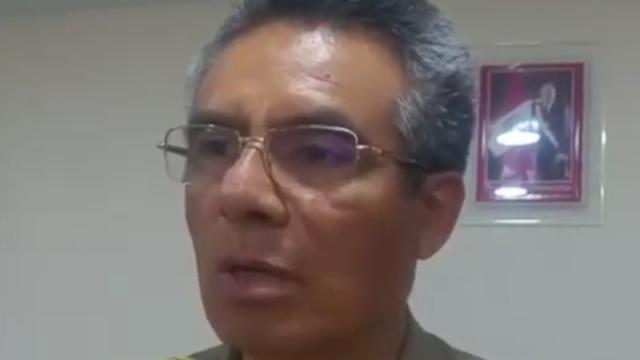 Pnp Sobre Asalto A El Salvador