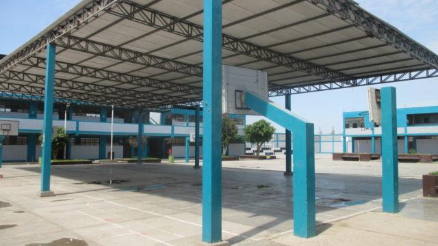 Enero 25 Colegio Zoila