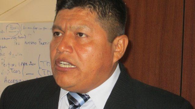 Img 0418  Alcalde Distrito Pacanga Telésforo Medina Ortiz