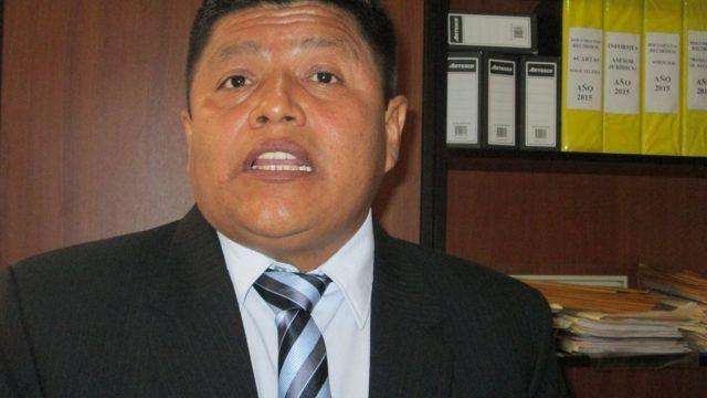 Img 0437  Alcalde Distrito Pacanga Telésforo Medina Ortiz