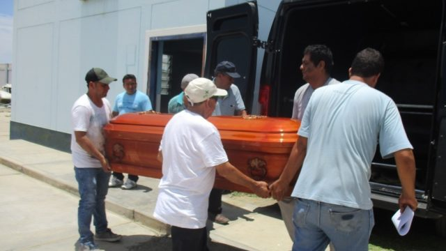Img 6578  Fallecido Accidente Guadalupe Nicolás Leonardo Chávez Roncal 61  Hospital Lafora 2017