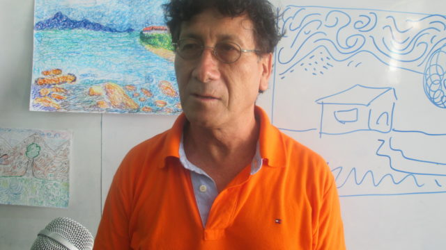 Enero 30 Luis Alberto Vargas Abanto Profesor De Teatro