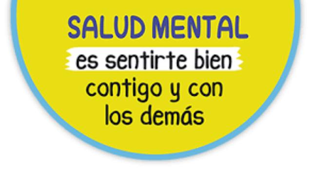 Salud Mental Minsa