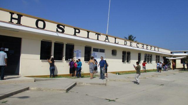 Img 0391  Hospital Minsa Chepén 2016