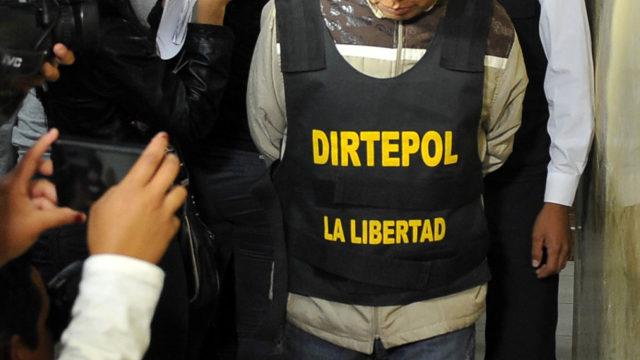 Dirtepol La Libertad