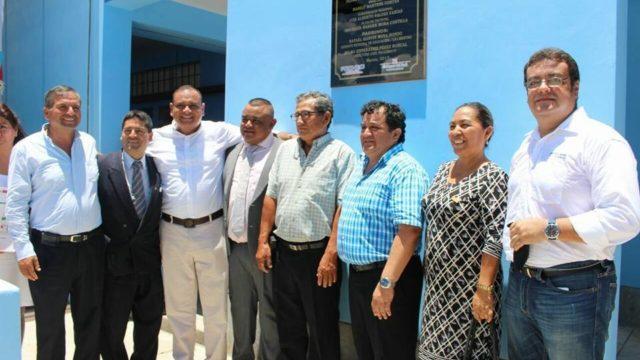 14 Marzo Facebook Gore Inauguran Gue Nuesgra Señora De Guadalupe 4