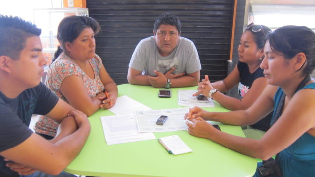 Afectados Puemape