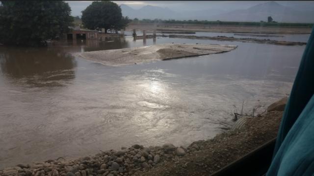 Chicama Casa Bajo Agua