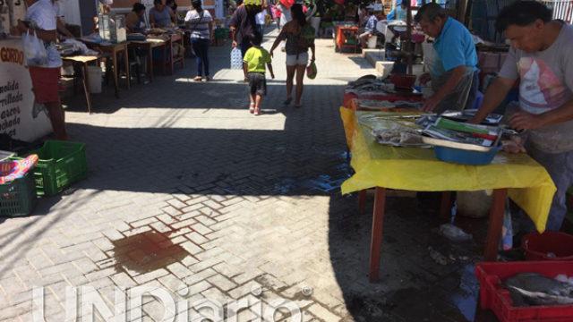 Mercado Pacasmayo