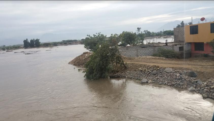 Foto UNDiario Rio Chicama
