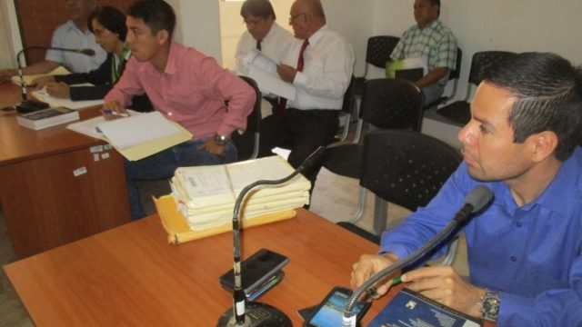 Img 1613  Fiscal Anticorrupción La Libertad Regis Oliver Chávez Sánchez  Jipch Compra 1058 Bolsas Cemento Mpch  Acusación 2017 1