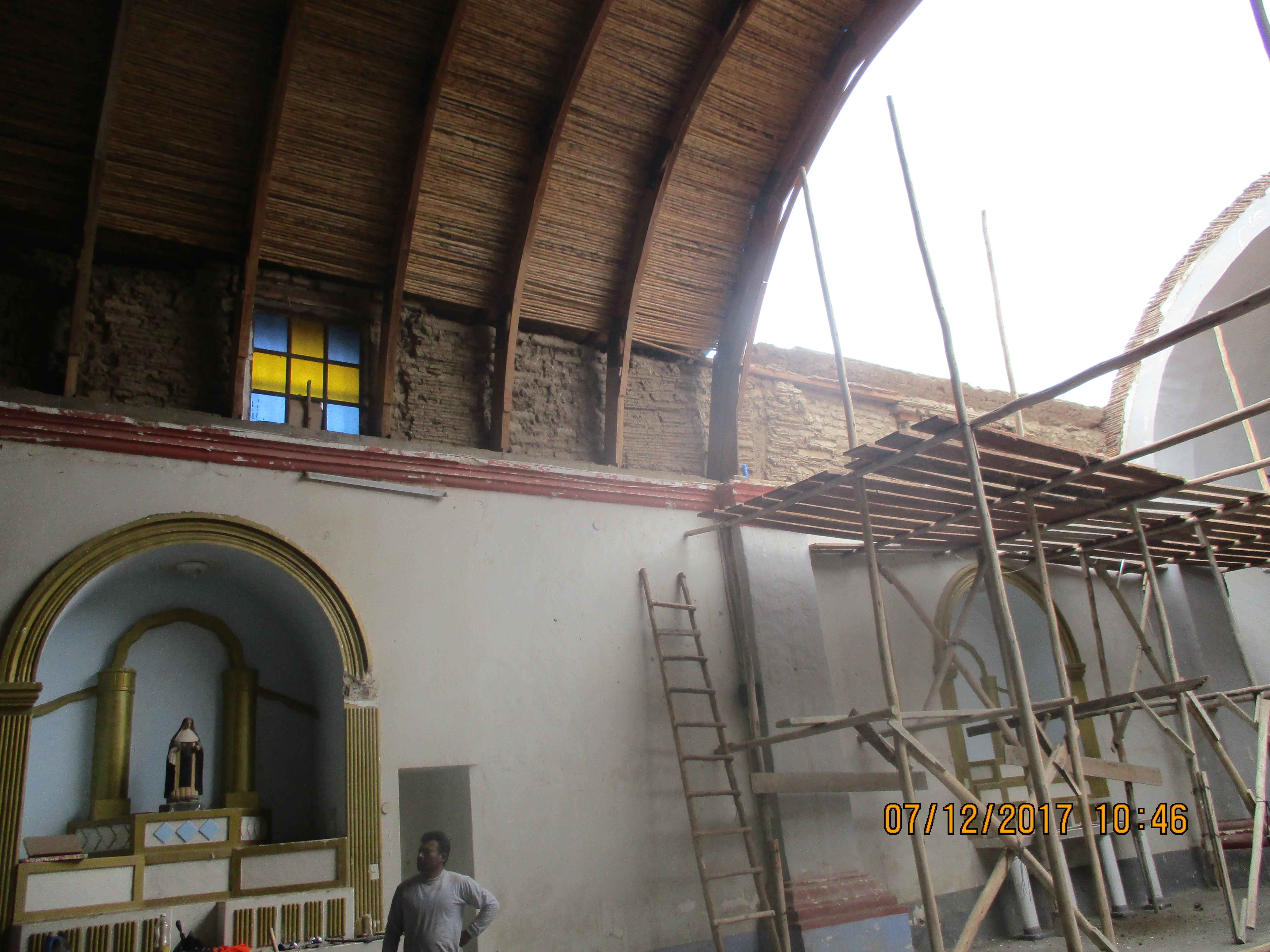 Img 6167 Templo Jequetepeque