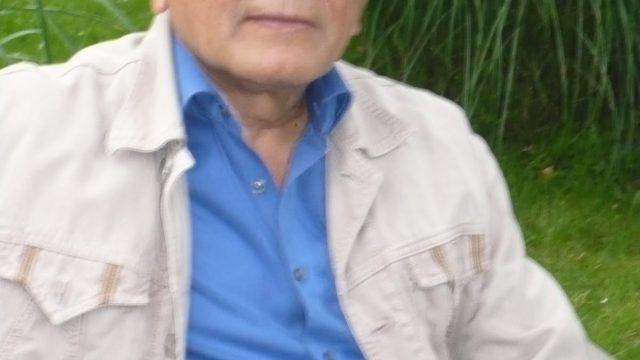 Melacio Castro