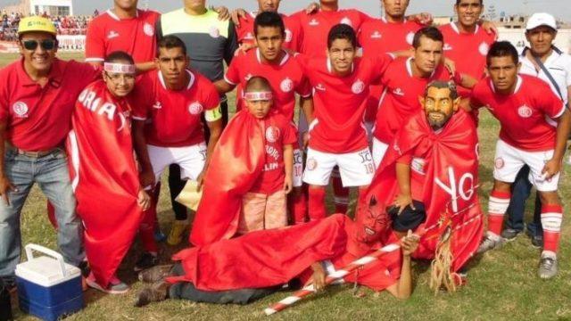 Diablos Rojos