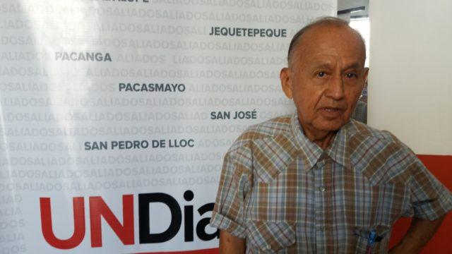 Elmer Encomenderos Davalos