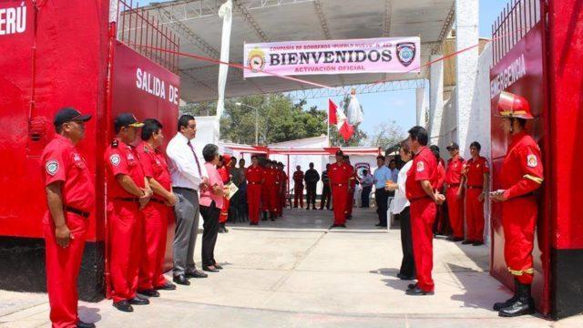 Bomberos Pueblo Nuevo 3