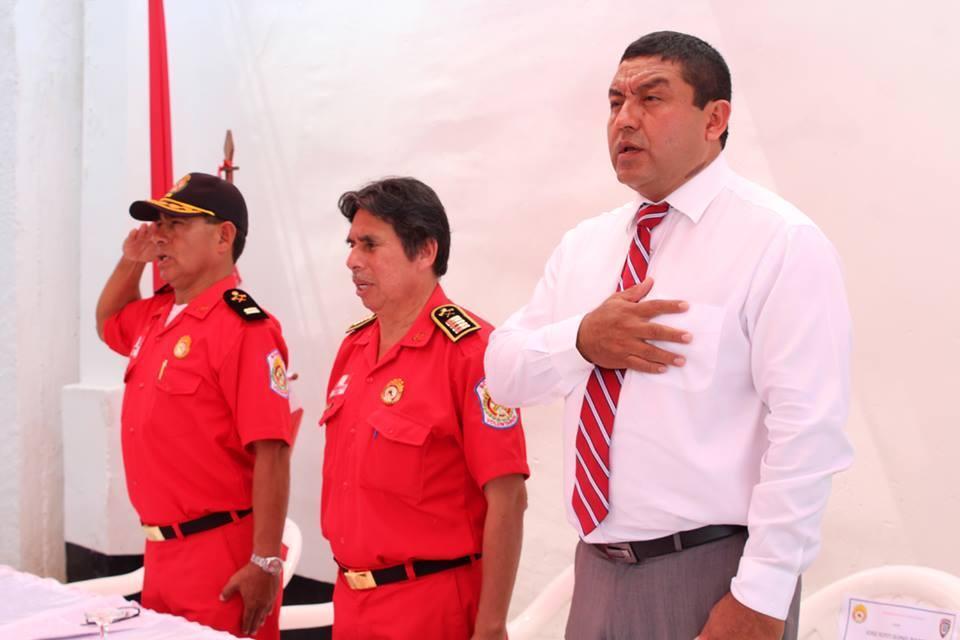 Bomberos Pueblo Nuevo 2