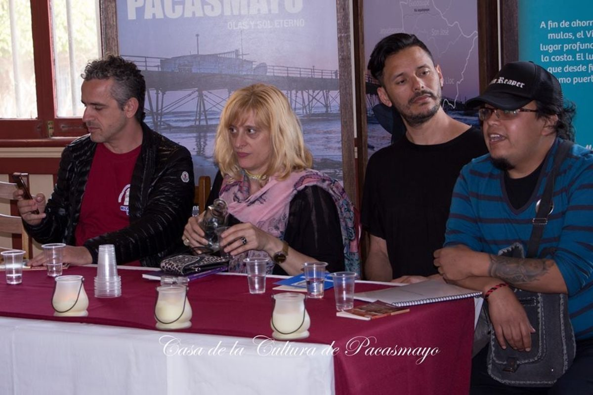 Primero De La Izquierda Peixoto Primero De La Derecha Henry Gomez Colombia