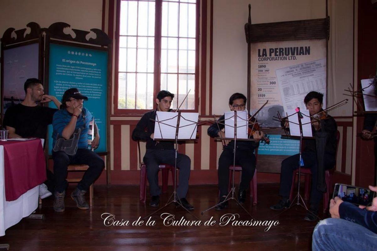 Poetas Y Sinfonica
