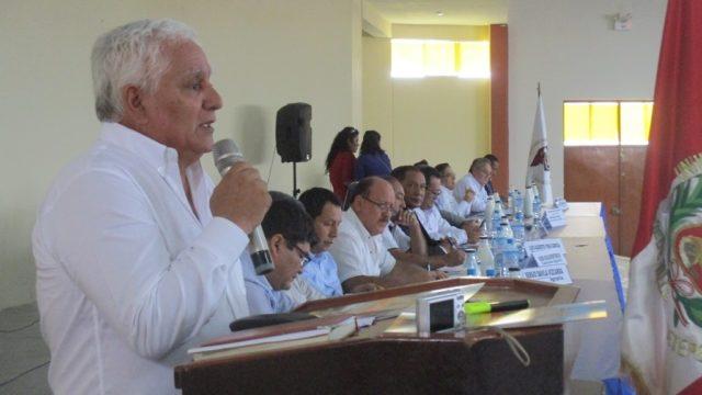 Img 1476  Comisión Agraria Congreso  Sesión Descentralizada  Guadalupe  Director Pejeza Marco Antonio Palomino Barba 2017