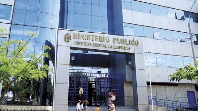 Ministerio Publico Trujillo