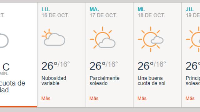 Clima Frio Pacasmayo