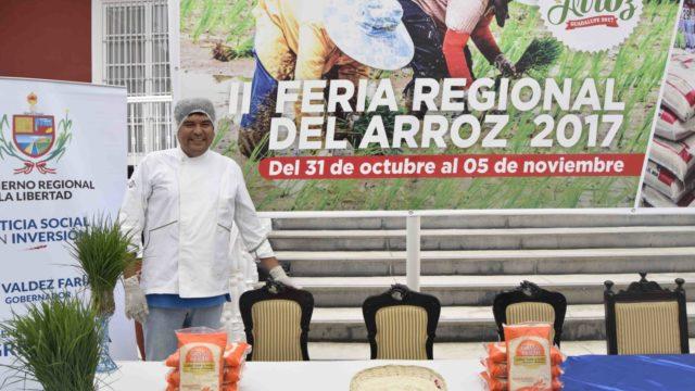 Feria Del Arroz