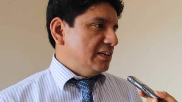 Luis Guillermo Bringas