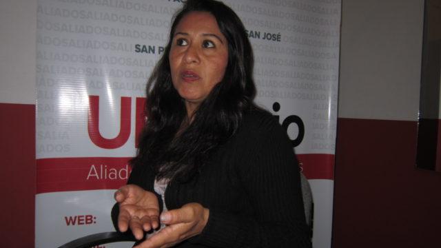 Paola Tafur Lafora 2
