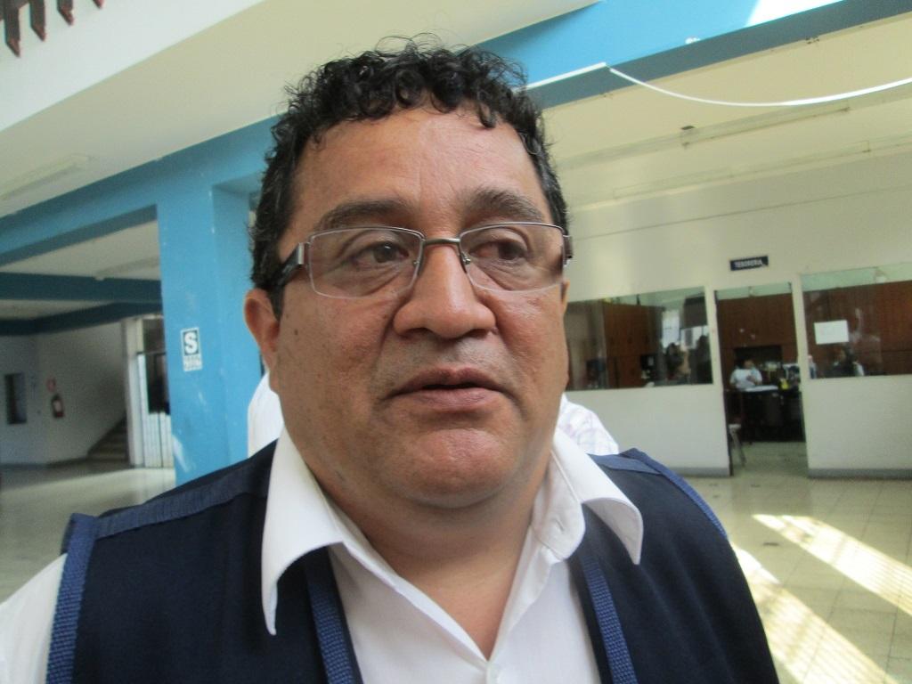 Img 2753  Gerente Regional Educación La Libertad Rafael Moya Rondo Ugel Chepén 2015