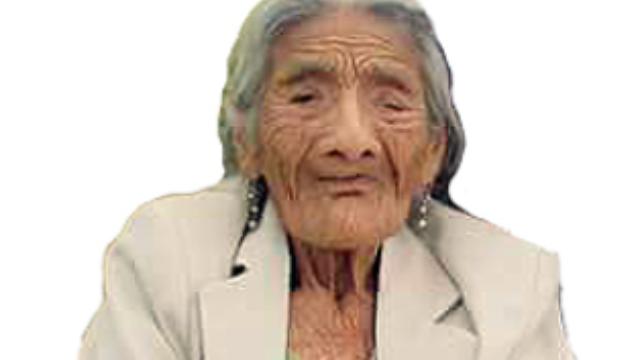 Maria Guanilo Nieto