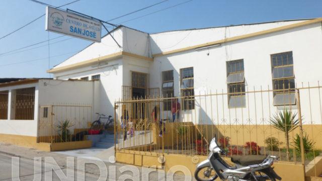 Centro De Salud San Jose