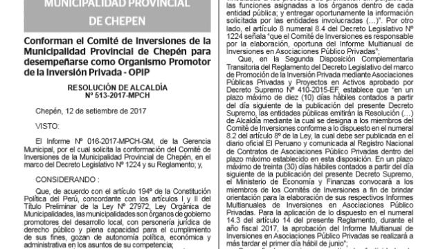 Opip Chepen