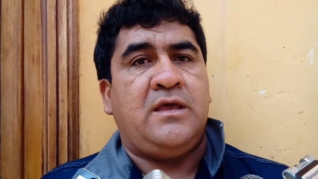 Pesidente Apafa Zoila Hora De Robles Chepen