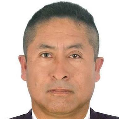 Ramiro Ortiz Mostacero Juez De Paz Ciudad De Dios