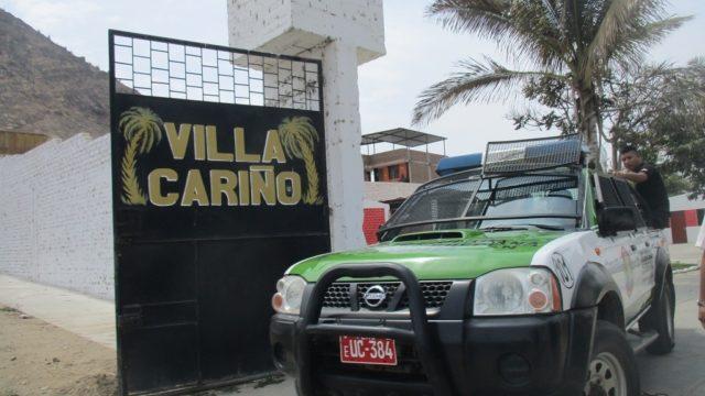 Img 6942  Hostal Villa Cariño Jirón Las Lilas Calle Soledad Carretera Panamericana Chepén 2017