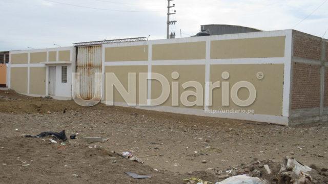 Planta Deshidratadora Mpp San Pedro De Lloc
