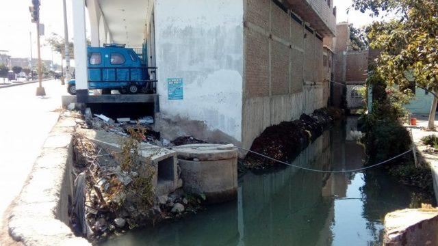 Canal Chepen 3