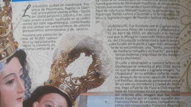 Feria Guadalupe 2017