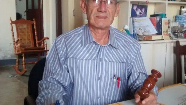 Luis Paz Nuñez