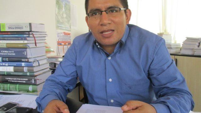Img 5721  Juez Investigación Preparatoria Provincia Chepén Wilson Manayalle Sánchez 2017