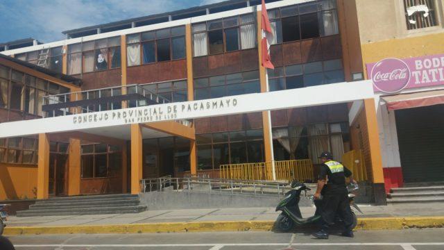 Mpp Municipalidad Provincial Pacasmayo