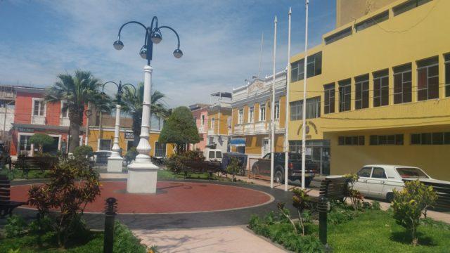Municipalidad Pacasmayo