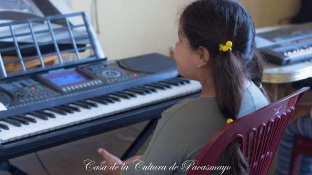 Musica Casa De La Cultura Pacasmayo